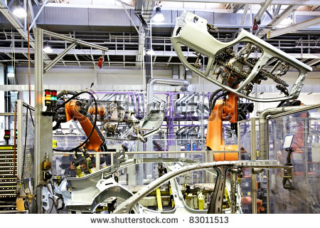 stock-photo-robots-in-a-car-factory-83011513
