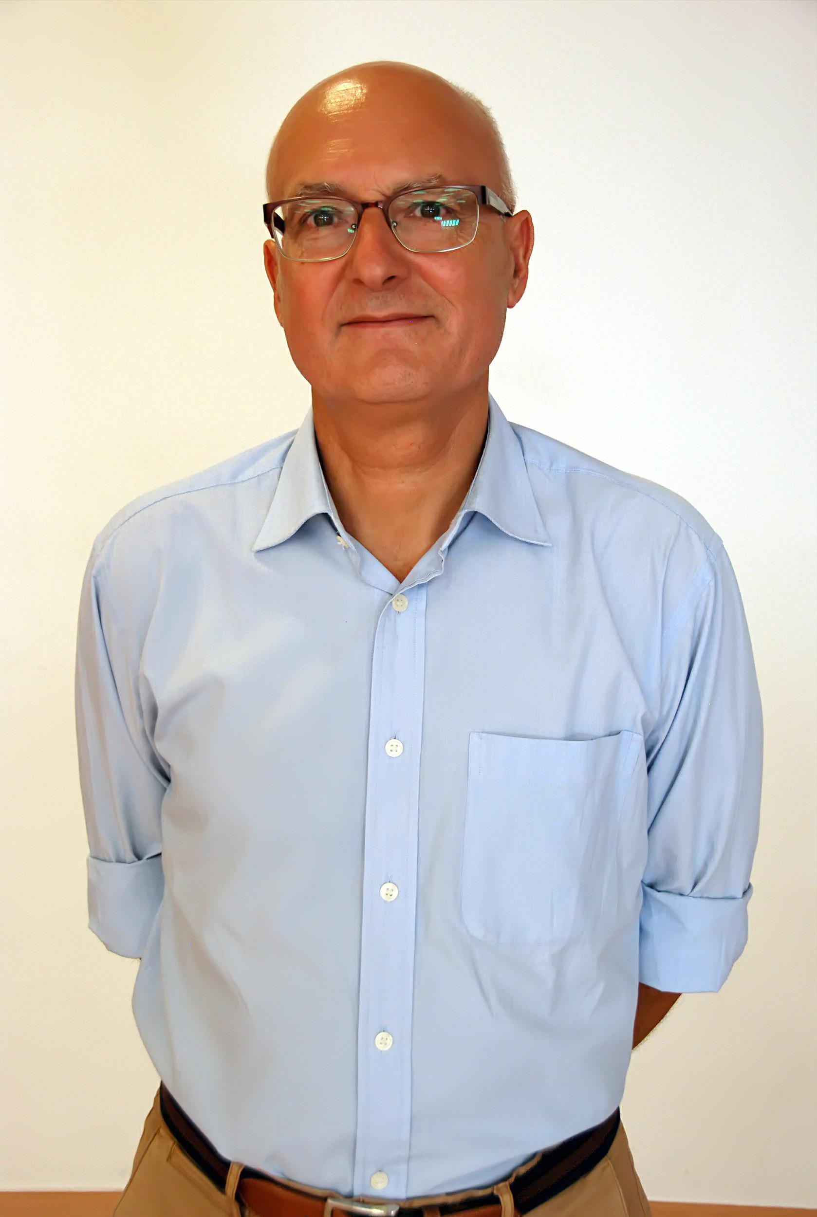 Bernardo Ciriza Pérez