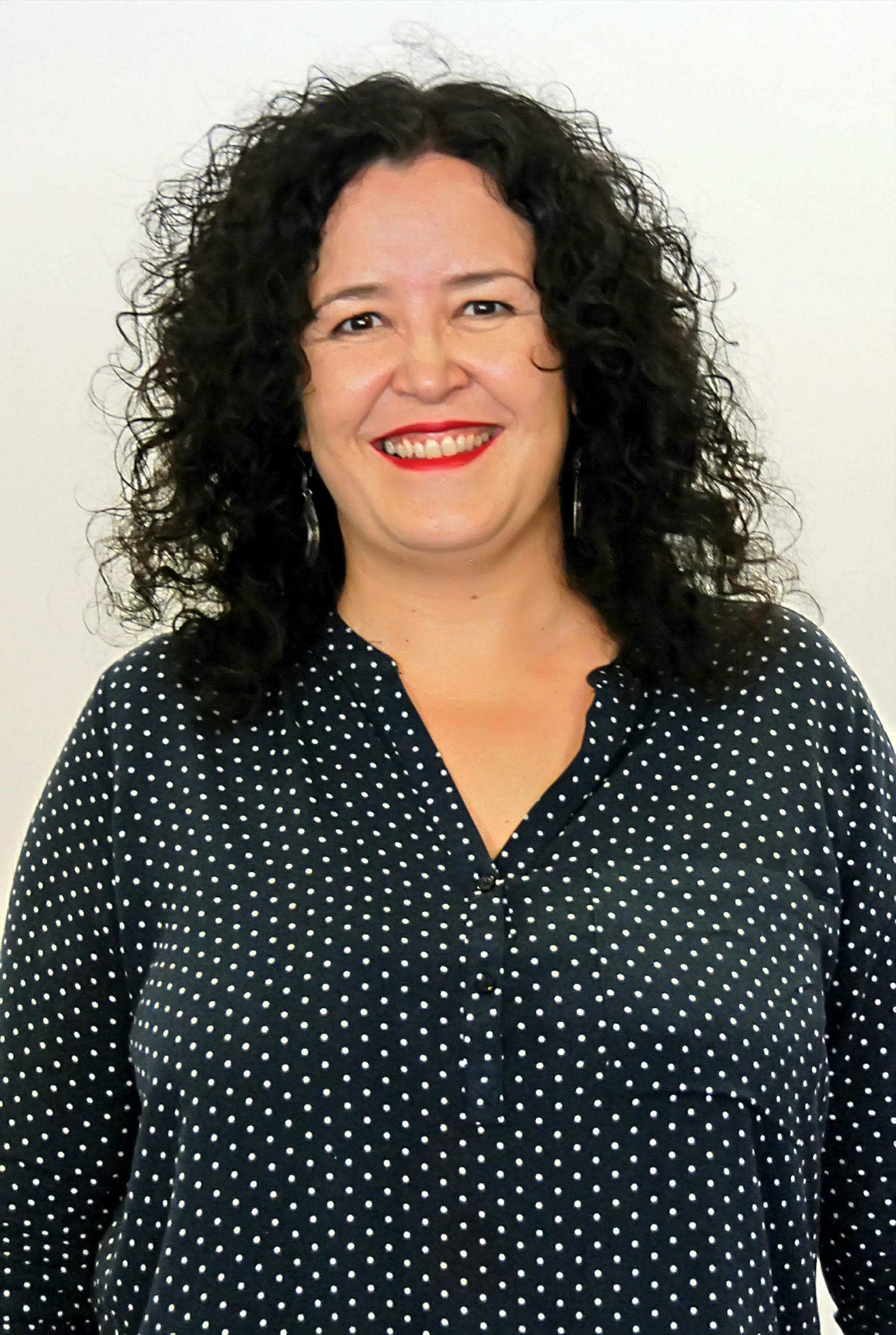 Carolina Castillejo Hernández