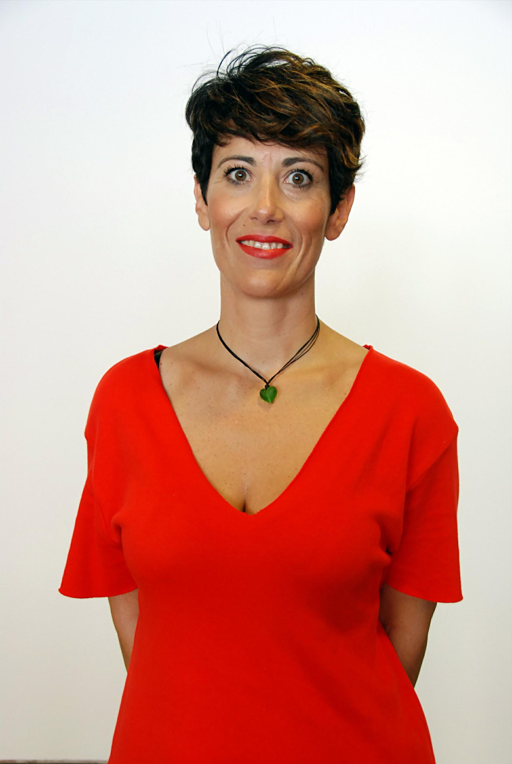 Elma Saiz Delgado