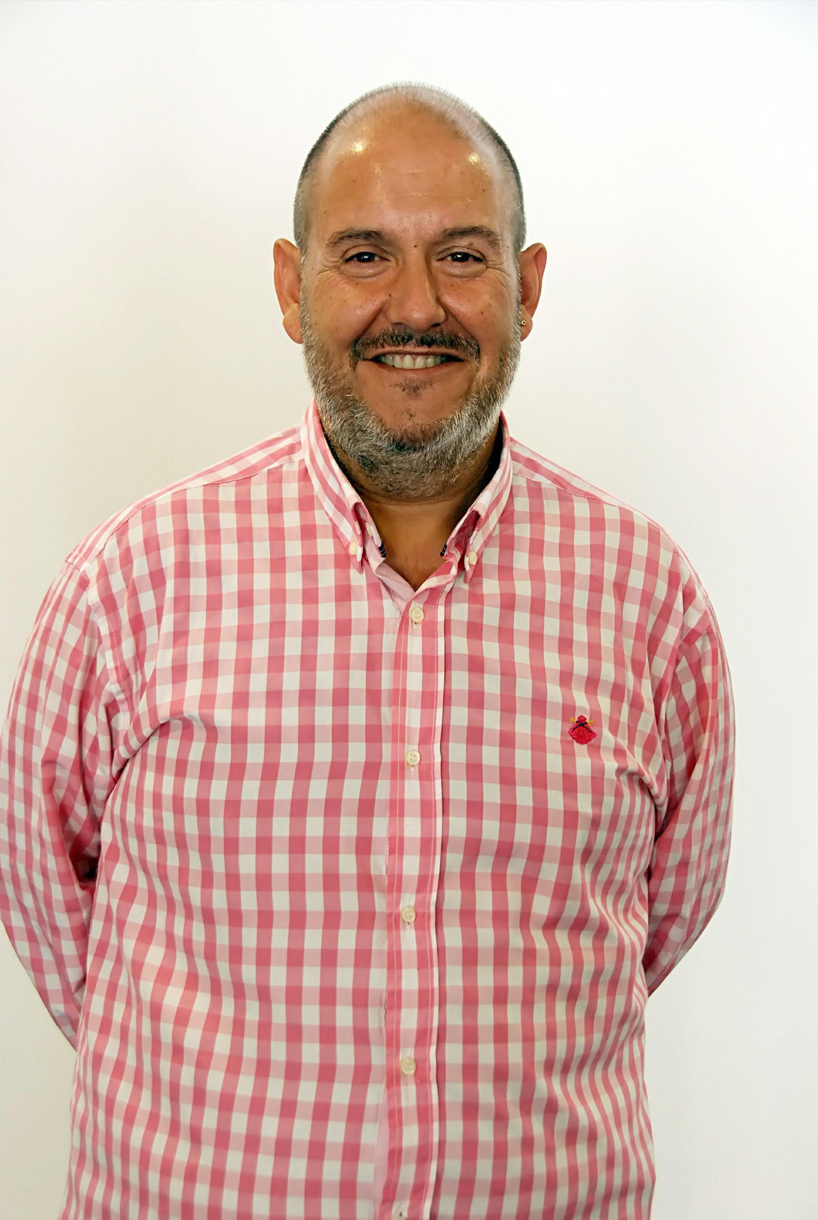 Ignacio Gutiérrez Sánchez