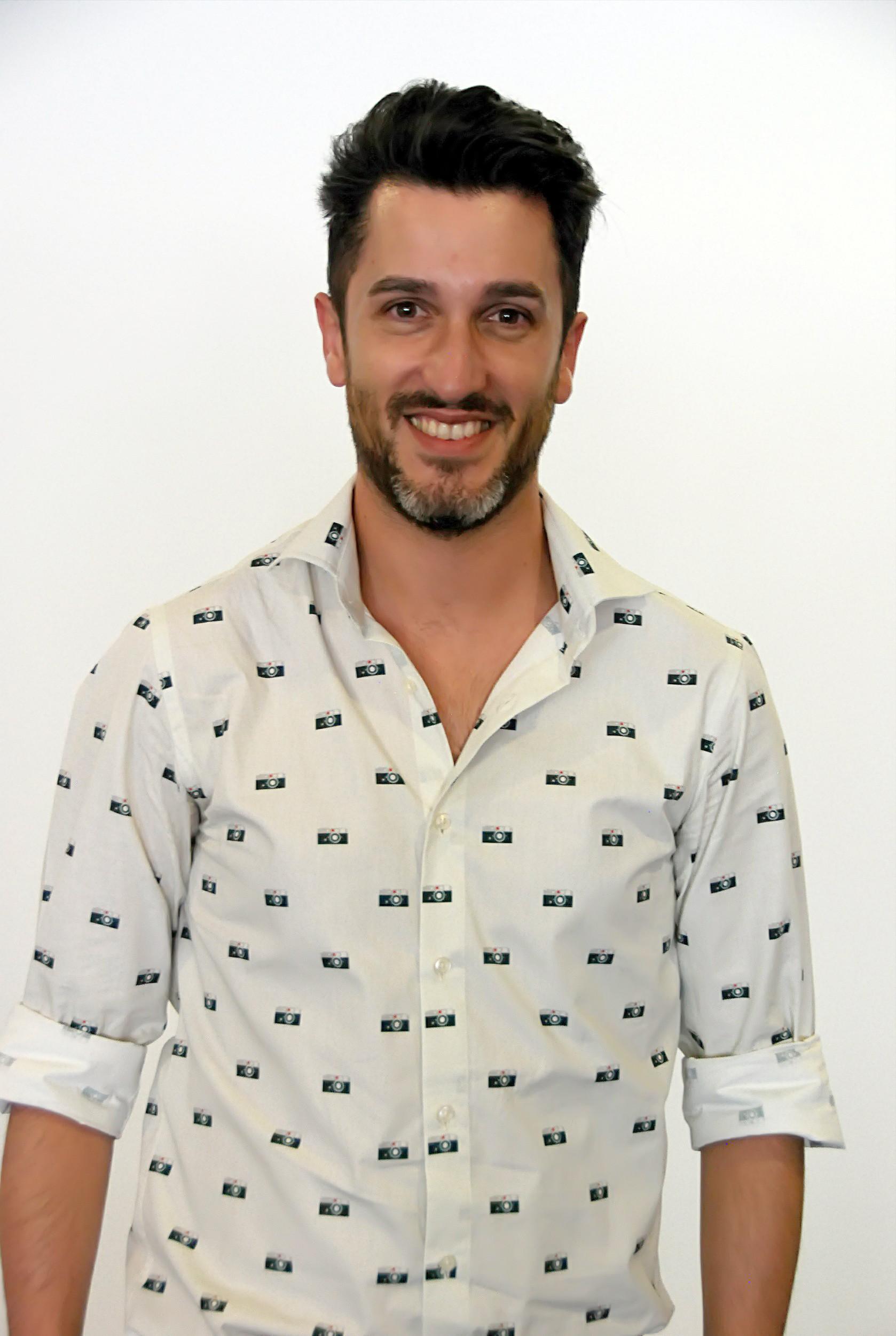 Jairo Alonso Caballero
