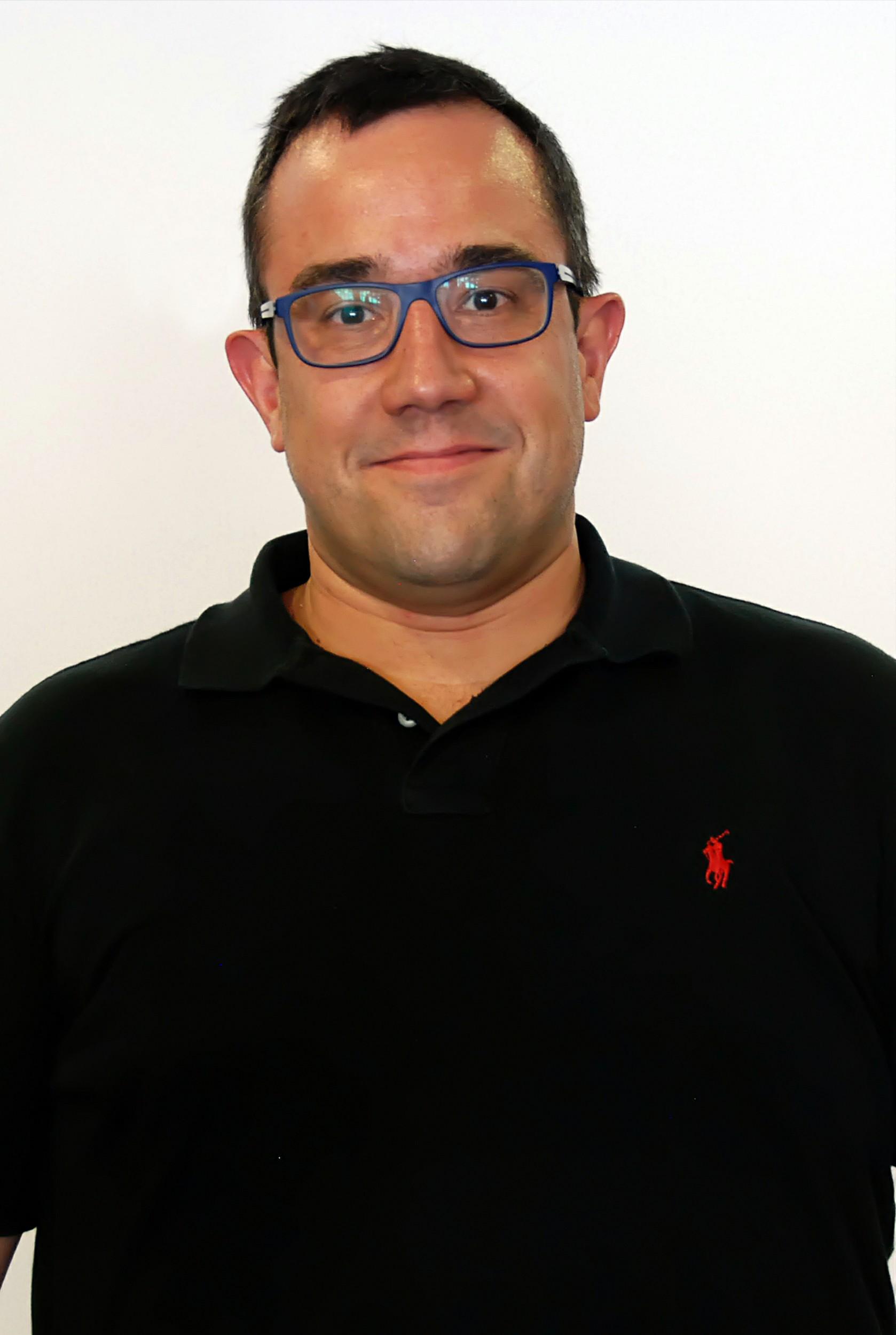 Javier Remírez Apesteguía