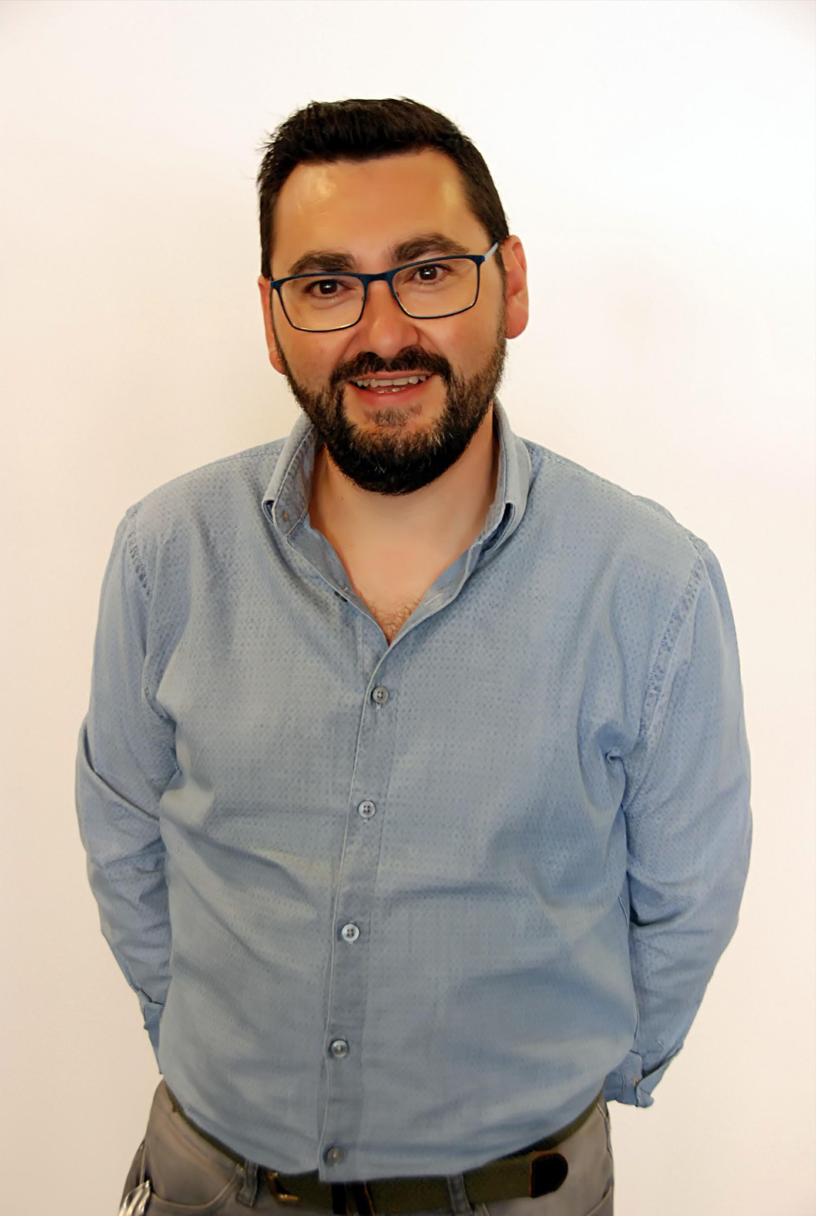 Jesús Mari Rodríguez Gómez
