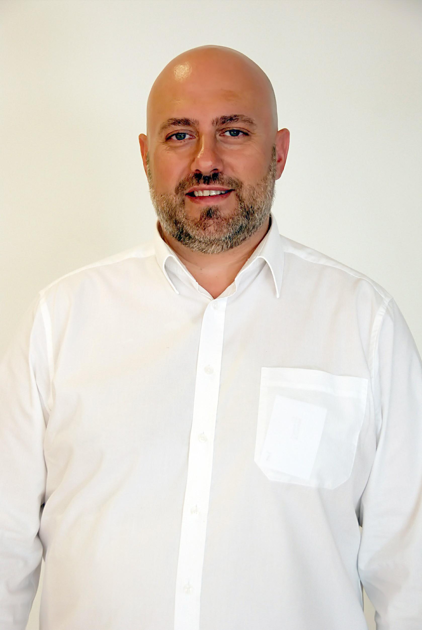 José Luis Arasti Pérez