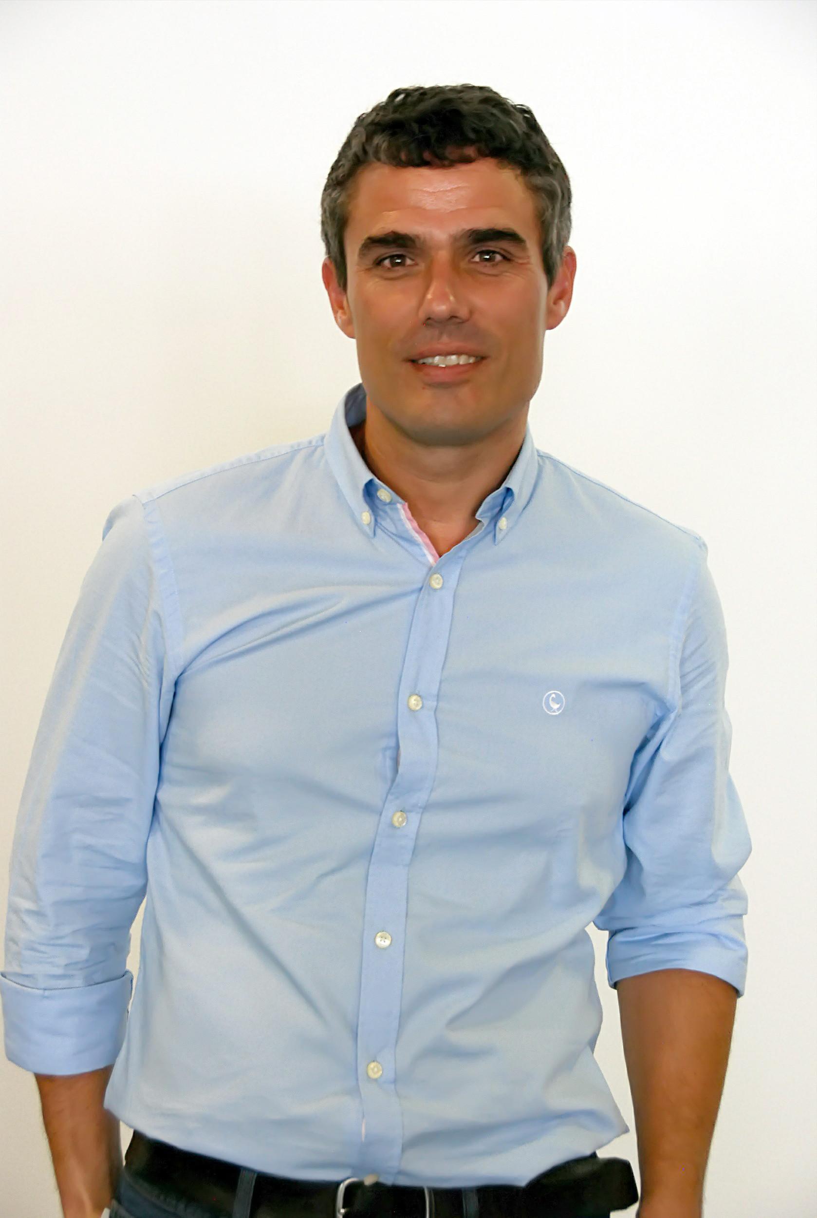 José Luis Izco