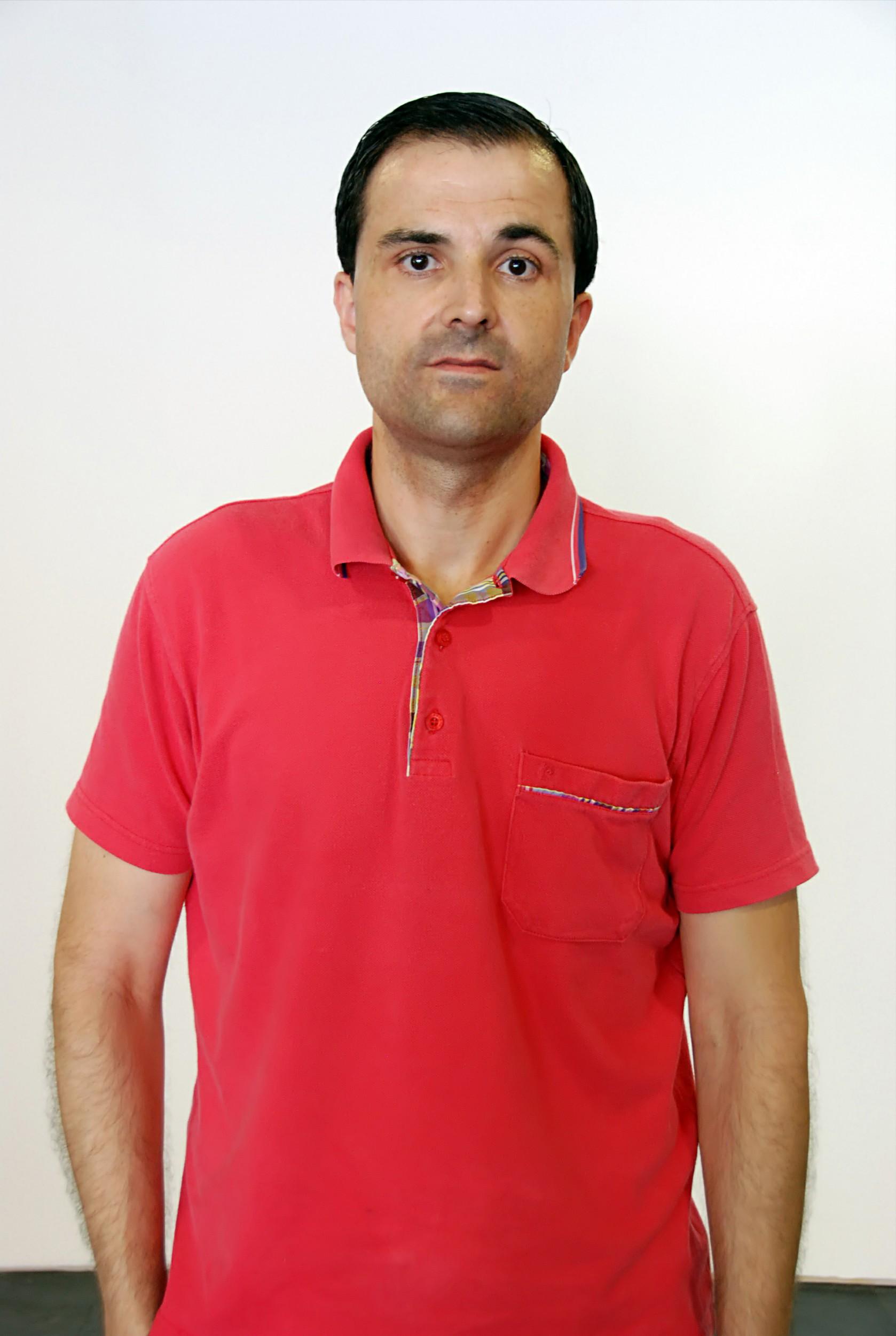 José María Acerete Sánchez