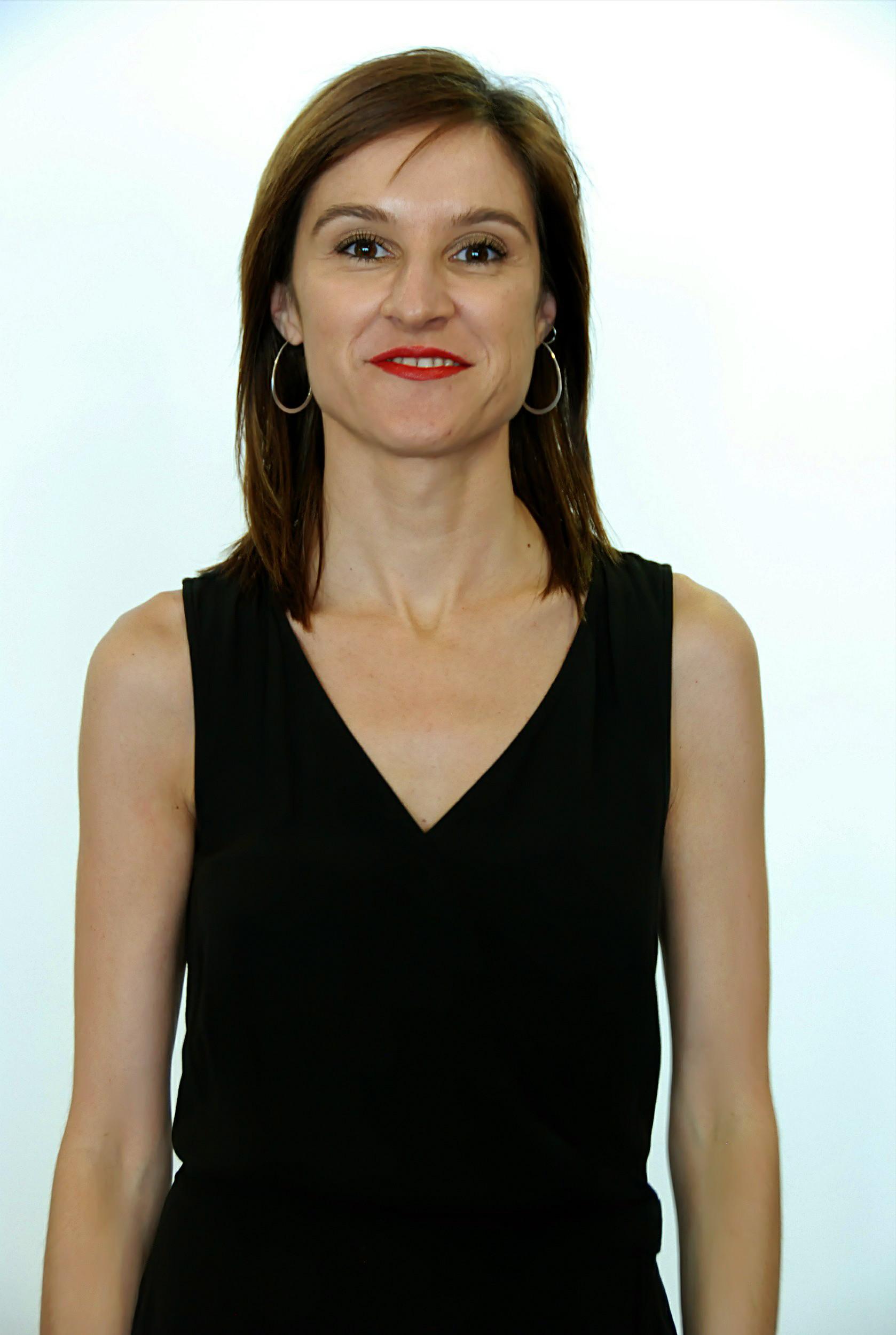 Nuria Medina Santos