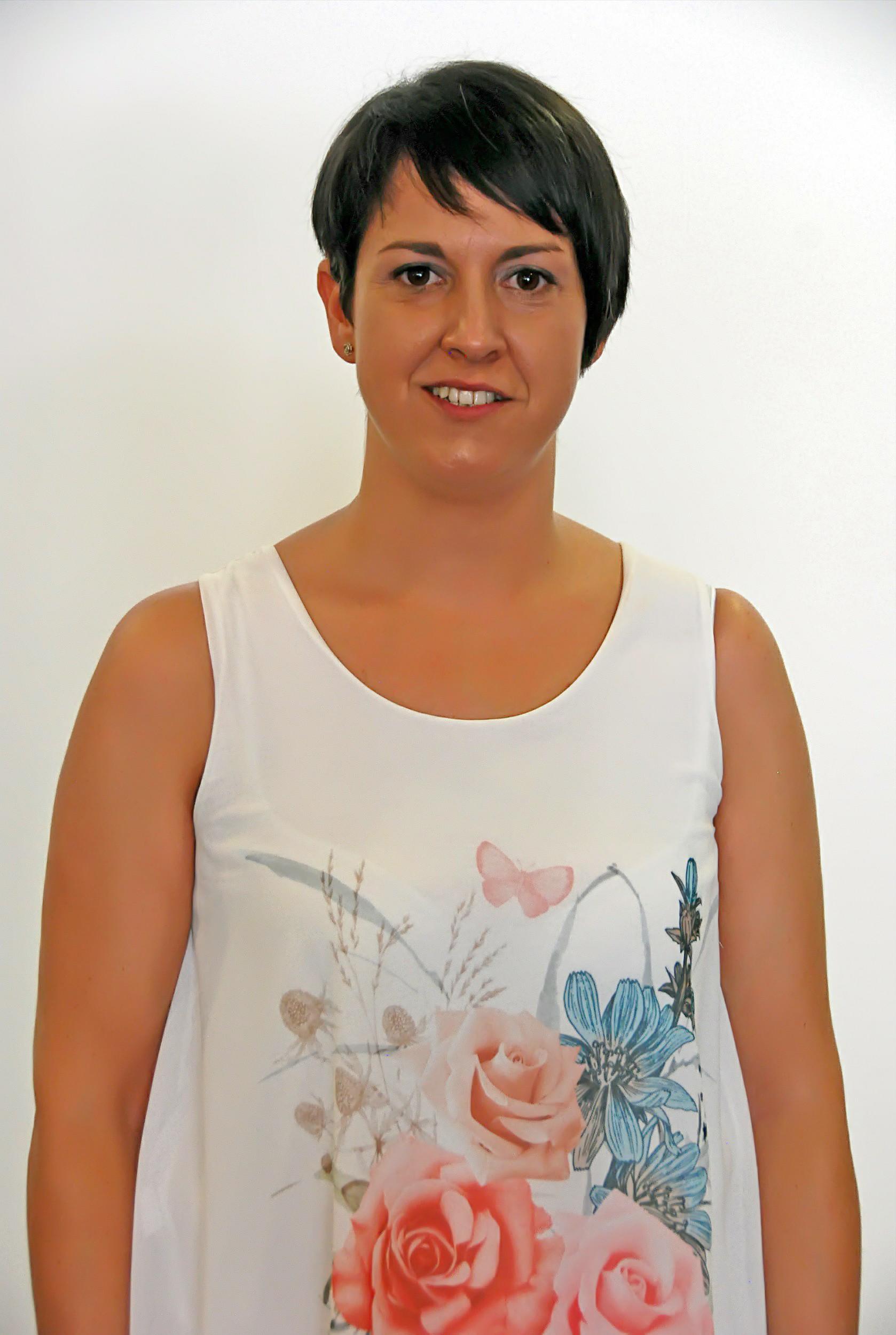 Patricia Cueva Lázaro