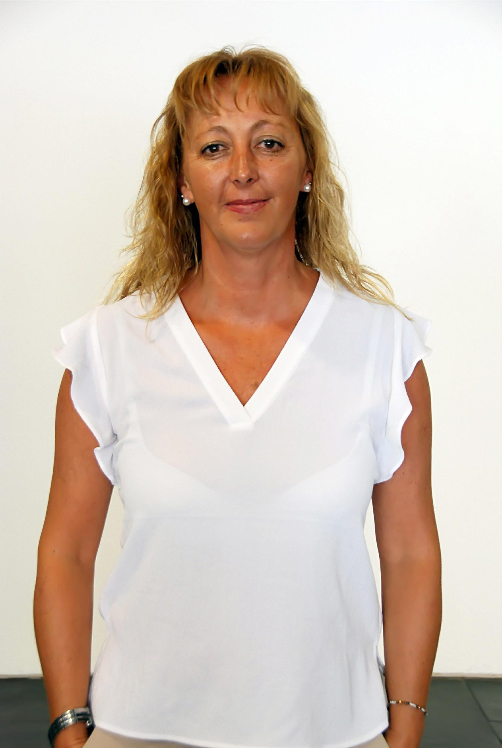 Pilar Moreno de la Chica